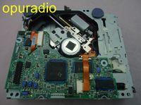 mecanismo mercedes al por mayor-Origianl nuevo Alpine CD Mechanism DP23S Loader AP02 láser para Chrysler Honda Acura BMW Mercedes acuerdo audio cd radio de coche