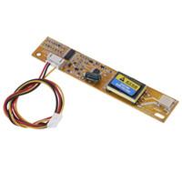 inversor para lcd al por mayor-Tablero del inversor de 1Pc CCFL para la pantalla LCD con el tablero de alta presión del LCD del contraluz 1CCFL
