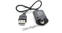 stylo usb sans fil achat en gros de-Câble de chargeur USB EGO CE3 O Pen BUD Batterie Vape Pen Chargeur sans fil 510 fils pour EVOD Vision Spinner 2
