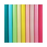 hayat sopa toptan satış-Katı Ipek Renk Duvar Kağıdı Kalınlaşmak Duvar Sticker Sıcak Yurt Çocuk Odası oda Kendinden Yapışkanlı Ev Süslemeleri Malzemeleri Sıc ...