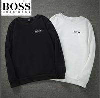 karışık moda toptan satış-Yeni tasarımcı sonbahar ve kış karışık erkekler ve kadınlar küçük mektubu baskılı kazak mix ve maç moda kazak