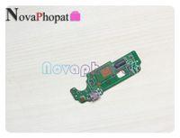 microfones de porta usb venda por atacado-Novaphopat Para Alcatel 5022D 5022 5020D 5020 USB Charging Dock Port Carregador Conector de Microfone Flex Cable Board