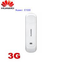 Wholesale 3g laptops resale online - Unlocked Huawei E1550 G G Modem HSDPA WCDMA EDGE GPRS GSM for laptop notebook