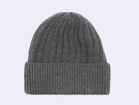 Wholesale protection gifts for sale - Many Colors Top Quality Men Women Knitted Autumn Winter Hats Beanies Warm Skullies Cap Accessories Christmas Gift