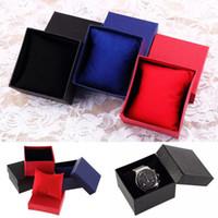 relogios venda por atacado-Moda nova caixa de presente elegante caixa de presente caixa de jóias caixa de relógio de moda nova caixa de relógio