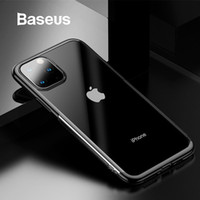 Wholesale baseus iphone online – custom For iPhone Pro Max Baseus Shining Case Fully Covered Protection Cover for iPhone Phone Capa Coque Back Phone Cover Case