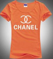 12 ekran toptan satış-100% Pamuk Kesim Doodle Baskı Kadın T gömlek Casual O-Boyun bayan T-shirt Yeni Tasarım Kadın Tişörtlerin Ipek-ekran BEYAZ mektubu serigraf ...