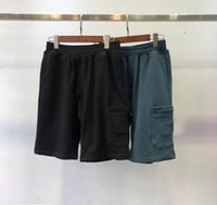 Wholesale model men shorts for sale - Group buy Men s Pants Classic Fashion Retro Sports Shorts Pants Summer Models Side Standard Cotton Joggers Beach Shorts Me