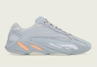 Wholesale magnet lighting for sale - Group buy Inertia Wave Runner Mens Women Designer Sneakers Magnet Vanta New Kanye West Sport Shoes With Box StockX Tag Size