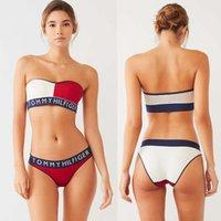 ingrosso banda superiore bikini-