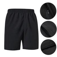 shorts de corrida masculinos venda por atacado-Mens designer de verão shorts calças dos homens calções de corrida dos homens calções esportivos masculino secagem rápida exercício de formação jogging ginásio