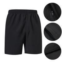 Wholesale male jogging shorts for sale - Group buy mens designer summer shorts pants Men s Running Shorts Mens Sports Shorts Male Quick Drying Training Exercise Jogging Gym