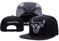 свободные спортивные шлемы оптовых-Бесплатная доставка Мужчины Женщины Баскетбол Snapback Hat Чикаго Бейсбол Snapbacks Шляпы мужские плоские шапки Регулируемая крышка Snapback Спортивная шапка заказ