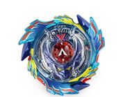 Wholesale metal fury beyblades online - Boy Toy Spinning Tops Clash Metal D Beyblades Beyblade Metal Fusion Children Fury
