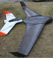 controle remoto plano rc venda por atacado-[TOP] 2,122 milímetros Skywalker Preto x-8 FPV EPO Grande Flying Wing Airplane versão mais recente X8 RC Drones Avião Controle Remoto Toy