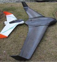 fpv flugzeuge großhandel-[TOP] 2122mm Skywalker Schwarz x-8 FPV EPO Große Flying Wing Flugzeug Neueste Version X8 RC Drohnen Flugzeug Fernbedienung Spielzeug