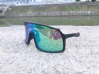 gözlük açık hava güneş gözlüğü gözlük bisiklet toptan satış-Moda bisiklet gözlük 9406 Bisiklet gözlük Açık Spor Güneş gözlükleri polarize güneş gözlüğü bisiklet gözlük ile marka ...