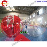 balon yüksek toptan satış-Yüksek kaliteli pvc şişme su yürüme topu dayanıklı insan su balonu pvc çocuklar ve yetişkinler için su topu ...
