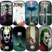 lápis joker venda por atacado-Caso Joker Porta Lápis Crianças Rapazes Raparigas Estudantes Papelaria Escolar Bag Crianças Desenhos animados bolsa de volta ao presente da escola