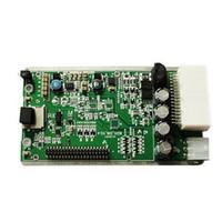 circuito de imersão venda por atacado-One-stop Quickly-Response SMT e DIP para fornecedor de PCB placa de potência criar placa de circuito impresso