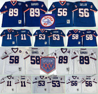 Wholesale New Jersey Giants for Resale Group Buy Cheap New Jersey  hot sale