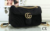 LOUIS VUITTON Lv Chanel SUPREME Women Envelope bags Clutch Chain Purse  Lady Hand bag Shoulder girl Hand Bag AQ01 c247690f30506