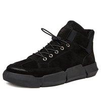 botas de entrenamiento de corte bajo al por mayor-Zapatos de senderismo para hombre Botas de corte bajo Zapatos para caminar para practicar senderismo al aire libre Trabajo informal