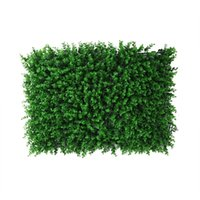Wholesale safe decor for sale - Group buy 1PC Safe Nontoxic High Simulation High Gloss Lifelike Artificial Grass Lawn Landscaping Wall Decor Simulation Plants Turf