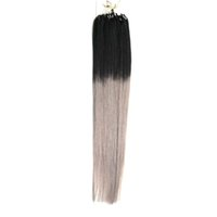 ingrosso estensioni dei capelli ombre micro loop-14