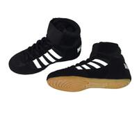 Venta al por mayor de Zapatos Para La Lucha Libre Comprar