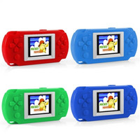 Wholesale color video games for sale - Group buy Mini Handheld Game Players In One Games Video Color Screen Children Gift Colors Mix kl F1