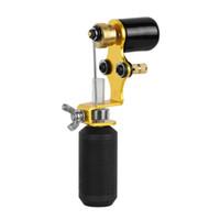 döner makinalı motorlar toptan satış-Ceters Dövme Makineli Tüfek Shader Liner Çeşitli Dövme Motorlu Gun Rotary Machine Dövme Sanatı Kaynağı için