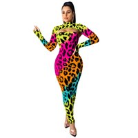 Wholesale jersey dress basketball resale online - Women Set Short Top strapless Dress Leopard Camouflage Print Two Piece Set Tracksuits Outfits Night Club A8401