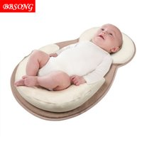Shop Baby Anti Rollover Pillow UK