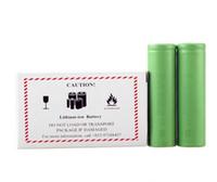 bateria da pilha botão lr41 venda por atacado-100% de Alta Qualidade SONY VTC6 3000 mAh VTC5 2600 mAh VTC4 2100 mAh 3.7 V Li-ion 18650 Bateria Recarregável Baterias Usando para Ecig Box Mods