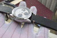 37мм часы мужчин оптовых-37MM PAUL NEWMAN 6239 6263 VINTAGE хронограф экзотические циферблаты с механическим ручным заводом с ручным заводом мужские часы Ref.6239 PAULNEWMAN хронограф наручные часы