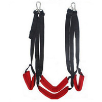 Wholesale bdsm chairs resale online - BDSM Bondage Sex Toys Adult Furniture Love Swing Chairs Door Fetish Restraints Bandage Products Erotic For Couples