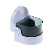 máquinas de limpeza de jóias venda por atacado-1 Pc Máquina de Limpeza Mini Máquina de Lavar Limpador de Jóias Assista Óculos Placa de Circuito Ferramentas