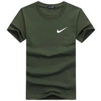 ingrosso camicie da basket-Maglietta sportiva rotonda del collo di sport del nuovo di pallacanestro Maglietta della maglietta degli uomini di marca degli uomini di marca di modo Maglietta divertente degli uomini del cotone della stampa cool2