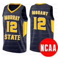 Wholesale durant gold resale online - NCCA Jersey Ja Men LeBron Moran Durant Harden Curry Stephen college Basketball Jerseys Russell Westbrook Zion Iverson Williamson s8