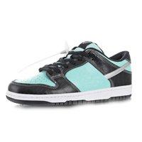 designer sapatos de diamante venda por atacado-2019 Diamond Designer Abastecimento Co. Dunk Low Pro Dunk Série Classic SB Joker Casual Calçados Esportivos