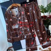 ingrosso lycra elastico-donne due pezzi abiti donna Tuta Abito stampato T-shirt manica lunga + Vita alta elastico Pantaloni larghi donna vestiti TS-13