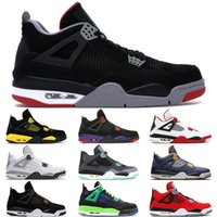 Wholesale basketball shoes glow green for sale - Group buy 2019 New Hot Black Cement s Basketball Shoes Mens Dunk From Above Fire Red Green Glow Eminem military blue Designer Shoes US8