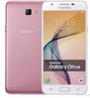 мобильный телефон wifi android оптовых-Разблокирован отремонтированы Samsung Galaxy On5 2016 G5520 G5510 5.0