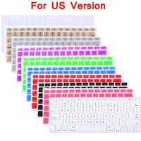 ingrosso tastiera macbook a1278-Versione USA per MacBook Pro 13.3