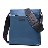 Wholesale portfolio briefcases for men for sale - Group buy 10 inch Portable Hand Work Business Office Male Messenger Bag Men Briefcase For Document Handbag Portfolio mens bag