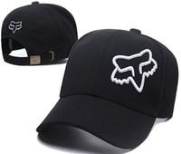 Buena moda Fox gorras Snapback sombreros 2019 Nuevo bboy Chapeu gorra  Hombres Mujeres Aire libre Casquettes gorras huesos gorras de béisbol 7226846d173