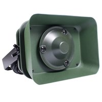 Wholesale birds speakers resale online - 60W Db Bird Caller Decoy Loud Speaker Birds Mp3