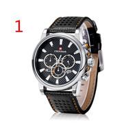 ultra dünne mechanische uhren großhandel-Herren 2019 neue wasserdichte Uhr männlich automatische ultradünne mechanische Wellenleiter watch353