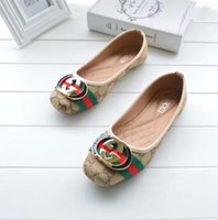 Wholesale bean shoes for sale - Group buy The new high end fashion brand flat shoes with flat heels metal domes beanie beans large flats and flats and work shoes and